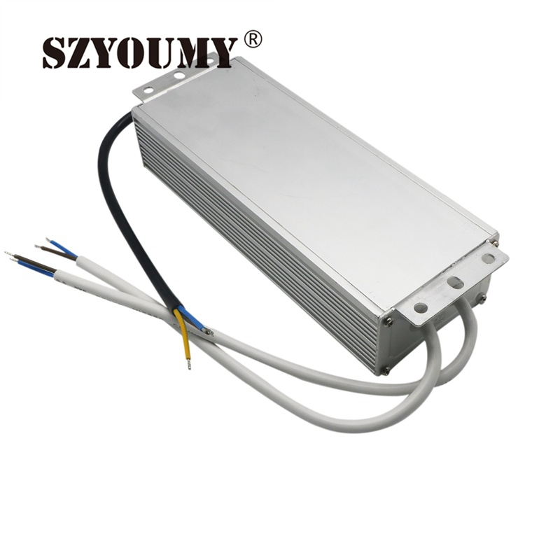 Szyoumy led waterproof power supply 12v 10a 120w outdoor led szyoumy led waterproof power supply 12v 10a 120w outdoor led waterproof light electronic transformer power supply driver in lighting transformers from workwithnaturefo