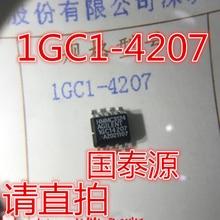 1 psc/lot 100% nowy oryginalny 1GC14207 1GC1 4207 SOP 8 w magazynie (duży rabat, jeśli potrzebujesz więcej)