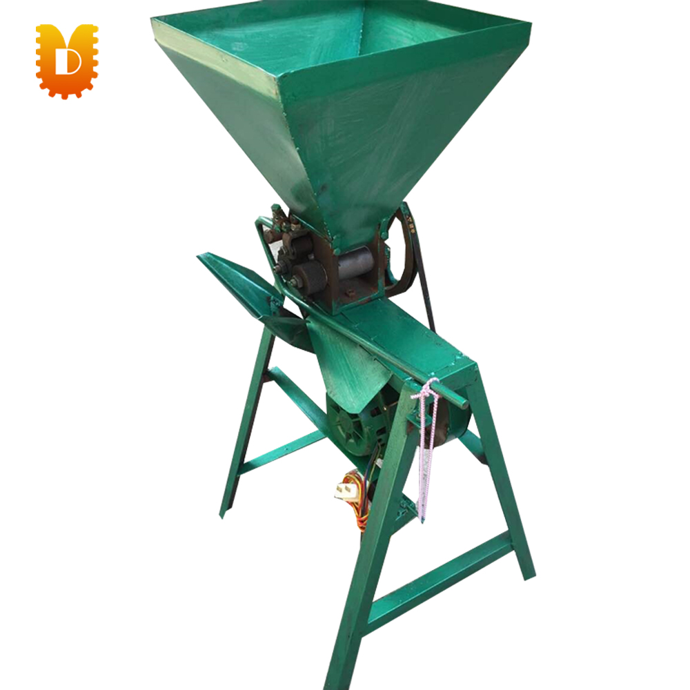 Dry lotus nut sheller/Automatic Lotus Seed shelling Machine/Automatic Lotus seed peeling machine stainless steel spring nutcracker creative nut sheller