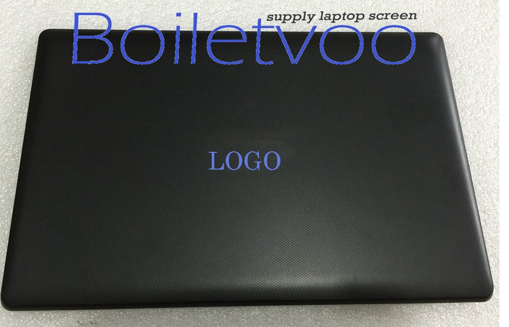 LCD BACK COVER A SHELL FOR <font><b>ASUS</b></font> <font><b>X200CA</b></font> X200M WITH HINGES 11.6