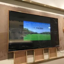 Slim Flat TV 50 55 60 65 70 75 85 Inch China Smart Android L