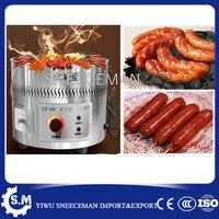 electric Lava rock sausage grill machine Food Processors Home Appliances -