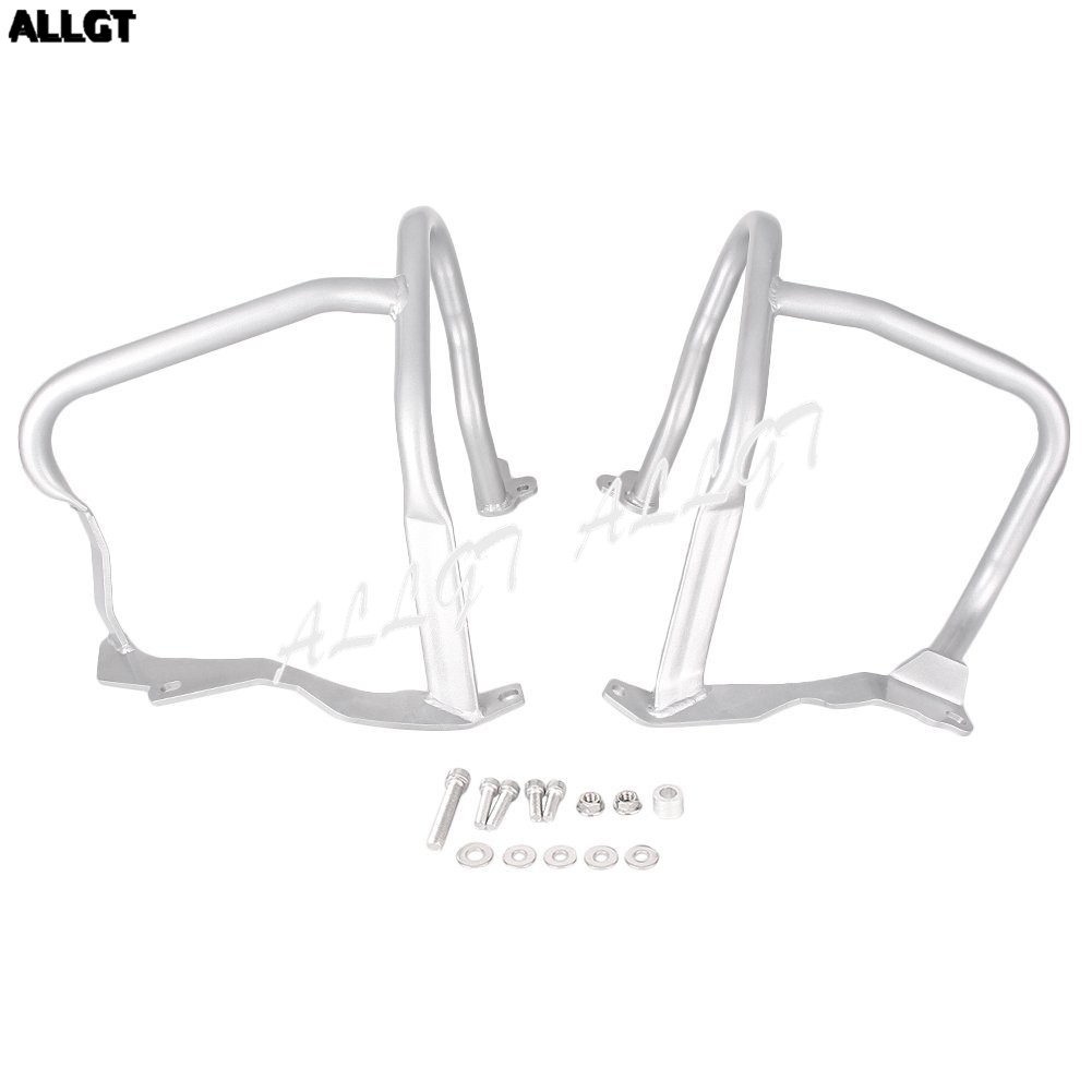 Motorcycle Front Crash Bar Guard Protection for BMW R1200RT 2014-2016 2015 14-16