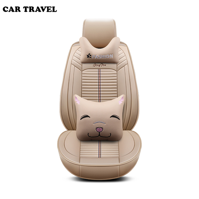 5 Seats Car Seat Cover For Daewoo Gentra Lacetti Lanos