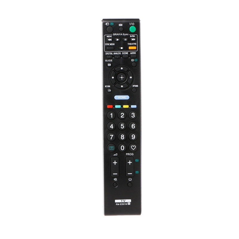 New Universal Television Remote Control Replacement All Functions For Sony