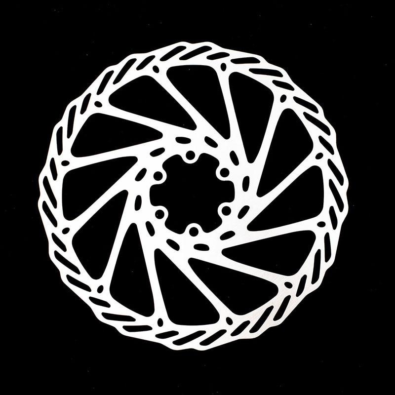 140//160//180//203mm Bicycle Cycling Brake Disc Rotor For BB5 BB7 MTB Bike 6 Bolts