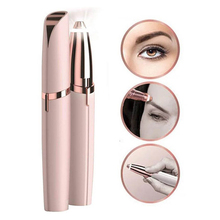1pc Electric Face Eyebrow Hair Trimmer M