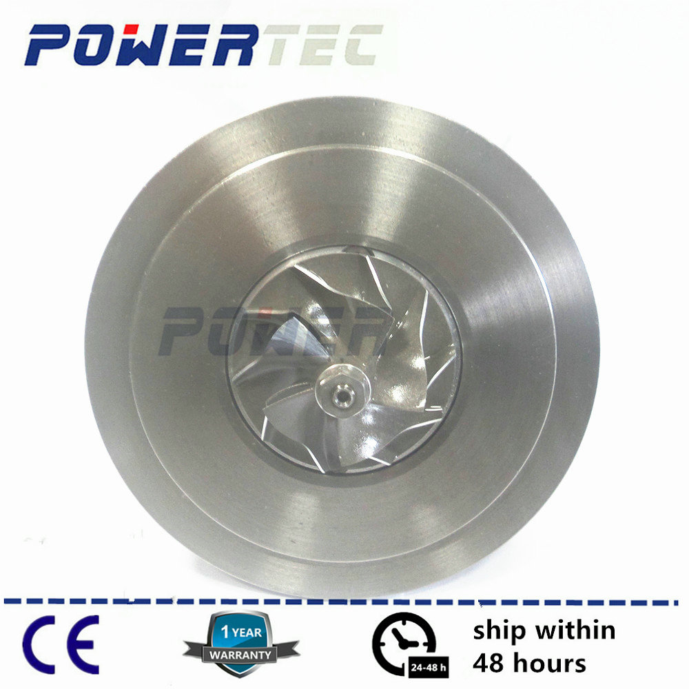Turbine cartridge core RHF3V balanced turbocharger CHRA For Peugeot 307 1.4 HDI DV4TED4 F3V PSA  2003- 93HP 9619172880 peugeot 307 1 6 hdi