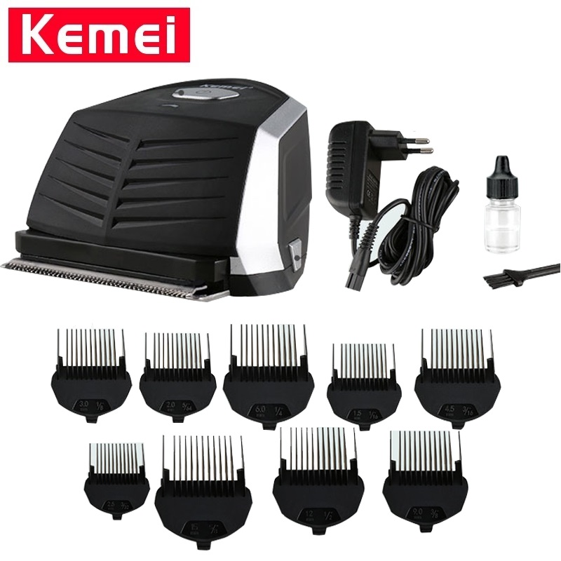 Kemei KM-6032 Professional Mini Shaving Head Hair Trimmer Quick Charge Cordless Shortcut Pro Self-Haircut Machine Hair ClipperKemei KM-6032 Professional Mini Shaving Head Hair Trimmer Quick Charge Cordless Shortcut Pro Self-Haircut Machine Hair Clipper