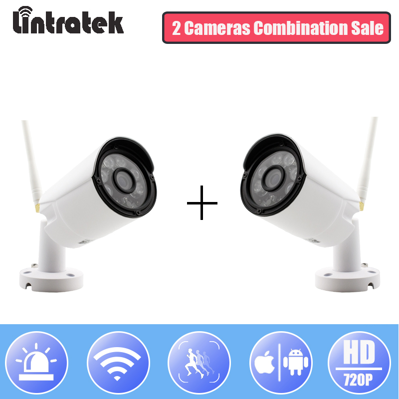 Wireless IP Bullet Camera WiFi Security HD 720P Camera IP65 Waterproof Outdoor Surveillance Onvif Camera Wi-fi Bluecam Monitor free shipping free shipping pull out faucet polished chrome bathroom faucet basin sink mixer tap torneira banheiro bf031