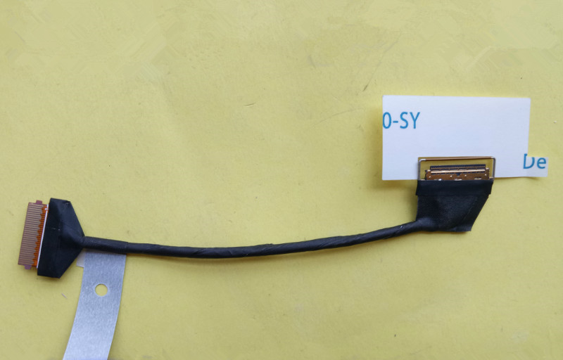 все цены на For Xiaomi Mi Notebook Air 13.3 inch Screen Display EDP 30pin Ribbon Flex Cable connecting the front screen to the motherboard
