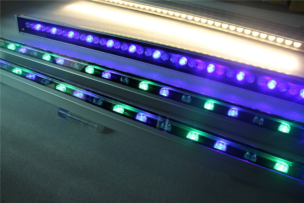 Rgb Led Light Controller