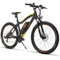 27.5''/26'' Electric Bicycle Powerful Motor 48V 7.8Ah/13Ah Lithium Battery Mountain Bike Ebike Double Disc Brake Suspension Fork