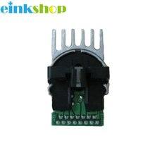 цены на Einkshop Print head TM-U220 Printhead For Epson TM-220 U220PD U220PA B M188D U288B TM-220 TM-U220B TM-U220PB Dot matrix printer  в интернет-магазинах