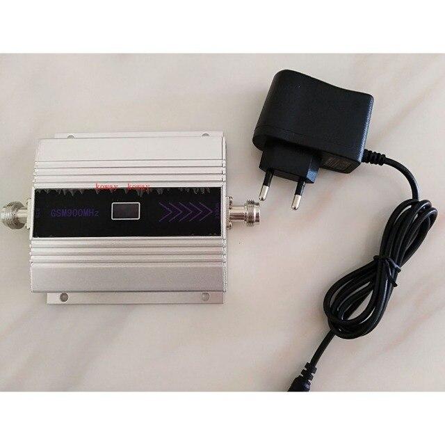 Усилитель сигнала GSM сотовый телефон GSM ретранслятор сигнала, усилитель сигнала мобильного телефона с адаптером питания