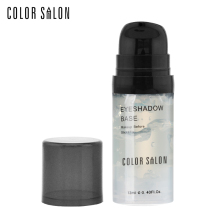 Color Salon Eye Shadow Base Primer 12ml Prolong Makeup Under Shadow Stay Lasting Make Up Natural Eyeshadow Cream Cosmetic