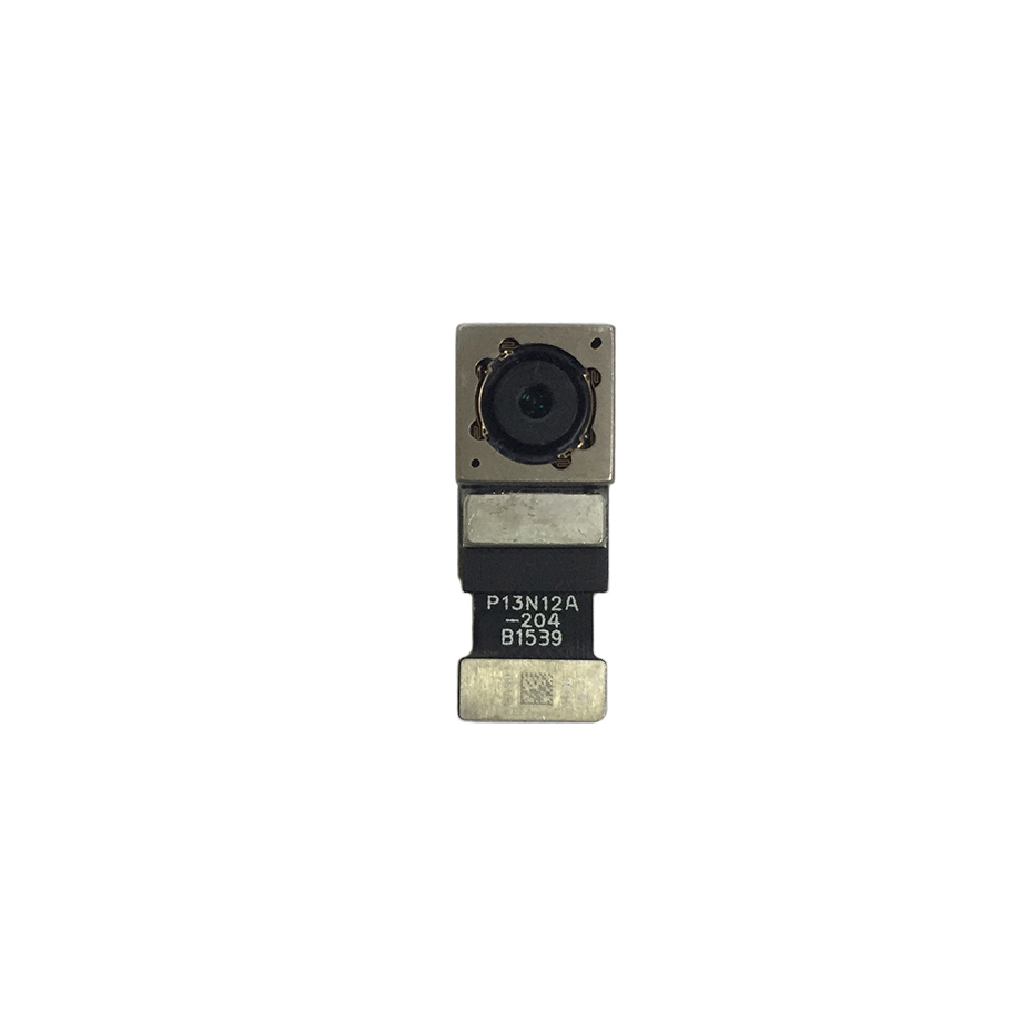 100% Original 13MXP Camera Module For Huawei Ascend P8 Rear Back Main Camera With Flex Cable Replacemet Parts