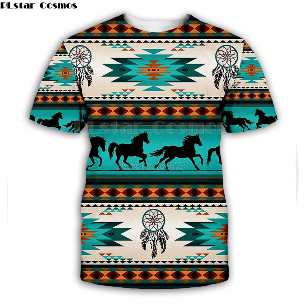 Native American/Native Indian 3D Hoodie Tee Men Women New Fashion Autumn Hooded Sweatshirt Long Sleeve Pullover Hoody Style-6