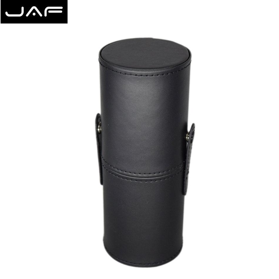JAF Makeup Brush Holder make up brush case brushes holder Tube free shipping case for makeup brushes container