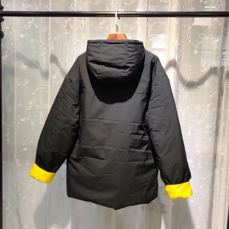 Manteaux Européenne De 2018 Style Vestes Mode Marque Et Vêtements Partie Piste Luxe We101133 Femmes Design qw4pUE1