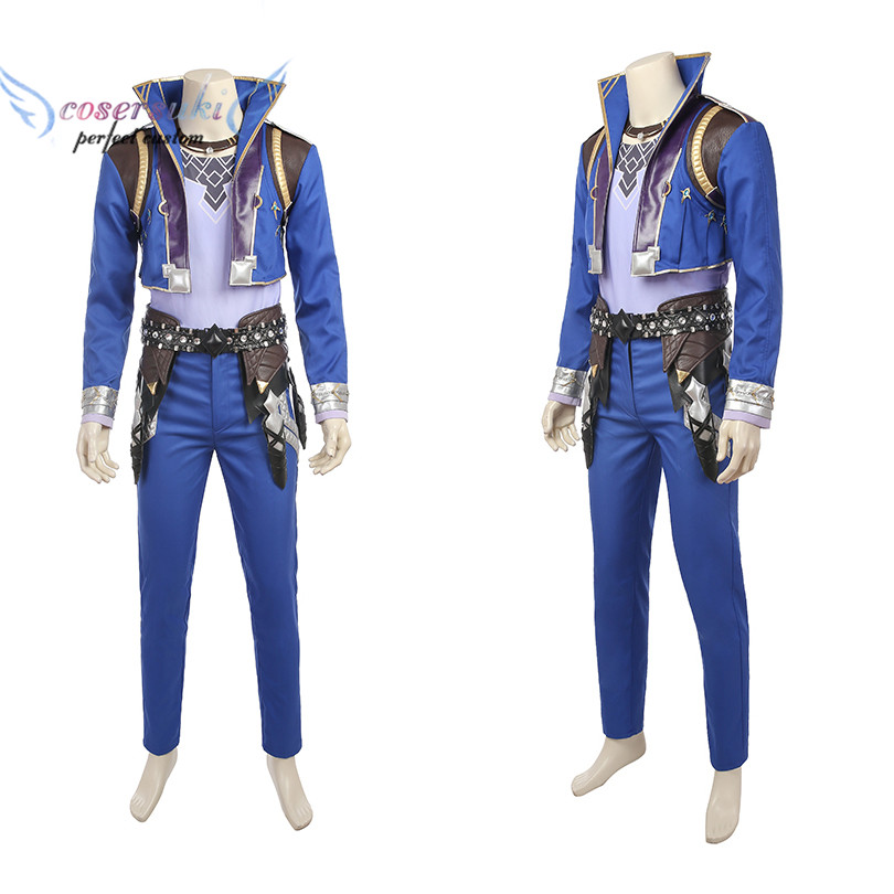 Douluo Mailand tang san Cosplay Costumes Stage Performance, Perfect Custom for You !