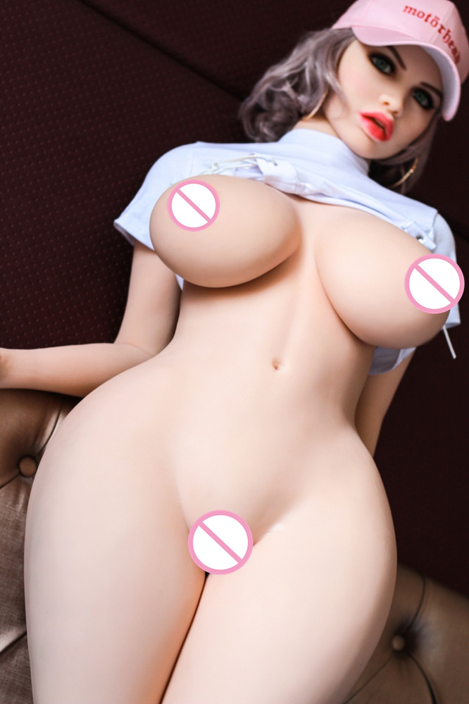 Ailijia #64 152cm Big ass with Big breast sex doll Full TPE With Metal skeleton Eu Adult Love doll Big buttocks sexy Sex robots
