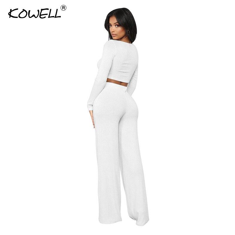 Fseason-Women Skinny Short-Sleeve Wide Pants Button Plaid Jumpsuit Romper