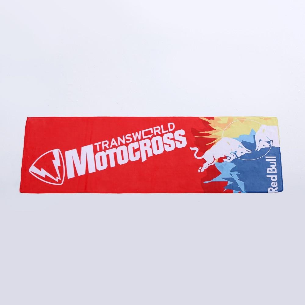 Sweat Towels Sign: Custom Design Printing Microfiber Sport Towel Running Gym