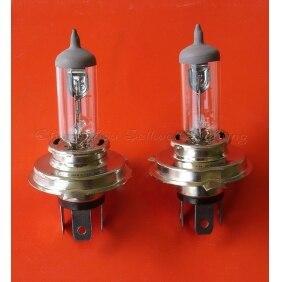 Luz automática 12v 60/55w H4 B153 nuevo 10 Uds sellwell iluminación