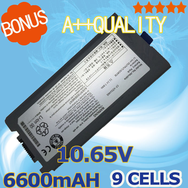 Laptop Battery For Panasonic Toughbook CF-30 CF-31 CF-53 CF-VZSU46 CF-VZSU46S CF-VZSU46R CF-VZSU46AU CF-VZSU71U CF-VZSU1430U hoist cf 3443