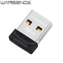 Super mini waterproof usb flash drive pen drive 4gb 8gb 16gb 32gb 64gb pendrive usb 2.0 real capacity memory stick flash drive
