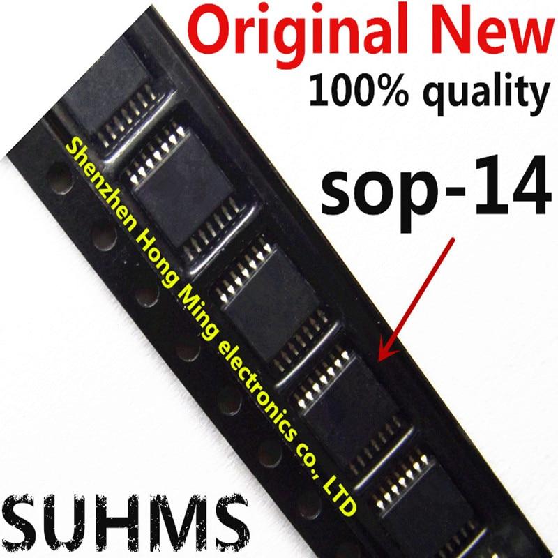 (10piece) 100% New 1011047 SN1011047 SN1011047PWPR Sop-14 Chipset