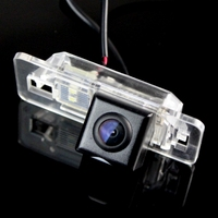Liislee Car Camera For BMW 5 M5 E39 E60 E61 1995~2010 High Quality Rear View Back Up Camera For Friends to Use | CCD With RCA