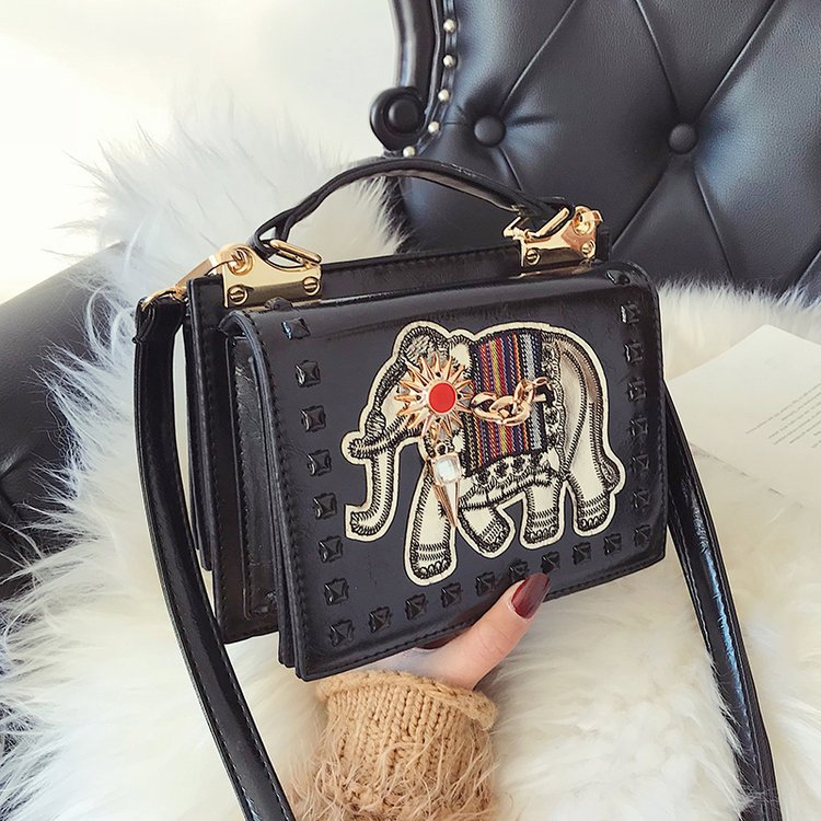 louis Luxury Brand Cross-body Bag Leather Flap Elephant Bags Case Handbags Lady Famous Brands Casual Tote Shoulder luis vuiton 63