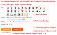 1 шт. звездные войны дарт вейдер хан соло Р2-Д2 ББ-8 штурмовик штурмовика эвок фигурку строительные блоки игрушки для детей