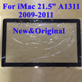 "New Original For iMac Intel 21.5"" A1311 Glass Front LCD Glass Lens Panel Cover 922-9117, 922-9343, 922-9795 2009 2010 2011"