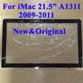"Nueva Original De Intel iMac 21.5 ""A1311 Panel Frontal LCD Lente de Cristal Cubierta de Cristal 922-9117, 922-9343, 922-9795 2009 2010 2011"