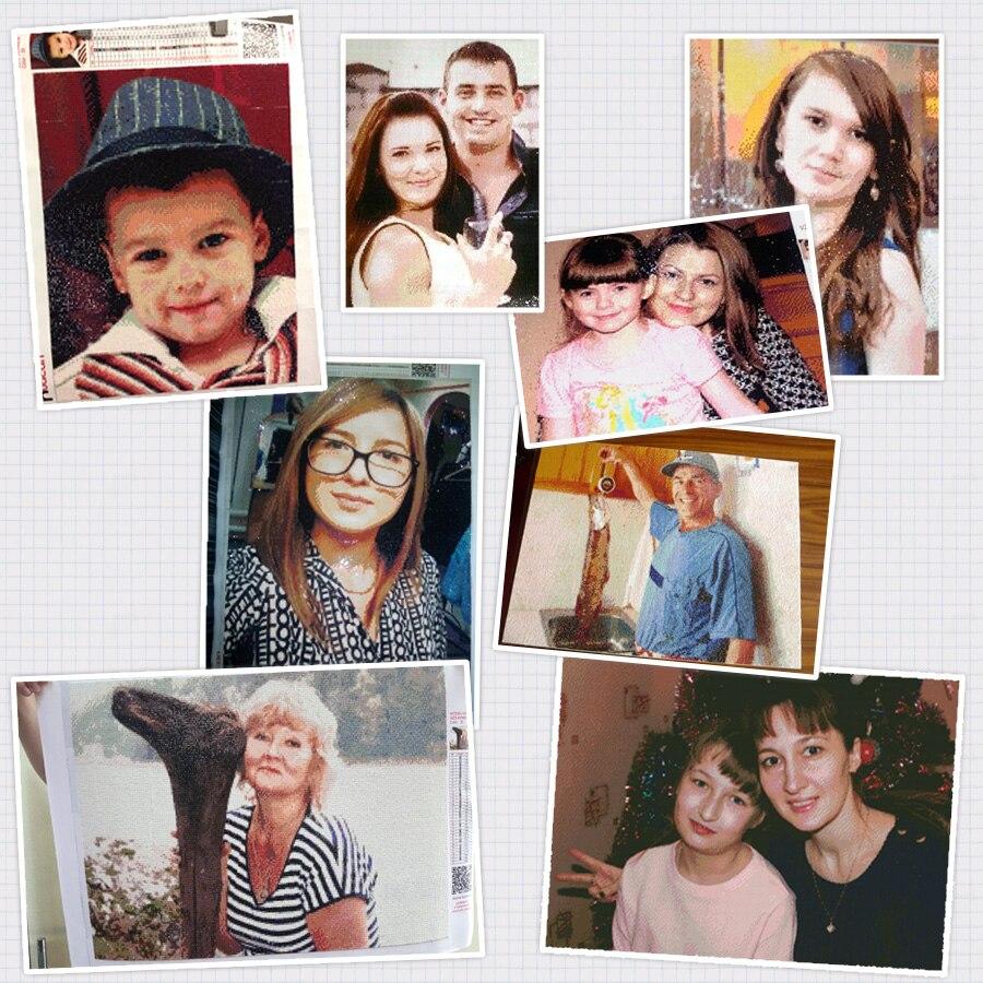 семье, алмазная мозаика на заказ по фотографии фотоателье байконуре отзывами