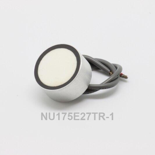 Купить с кэшбэком Ultrasonic ranging sensor Ultrasonic probe NU175E25TR-1