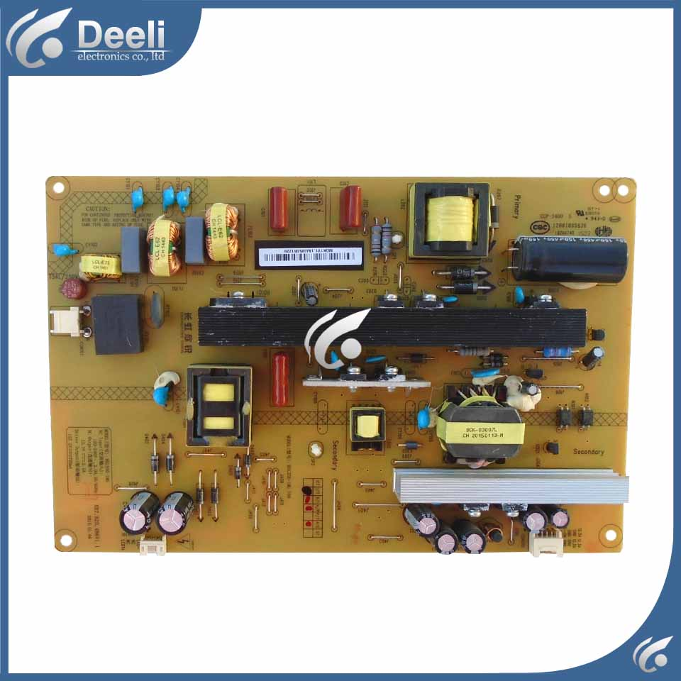 95% new original for power board for LED552000i JCL55D-1MG 700 HSL55D-1MG 700 XR7.820.48 цены онлайн