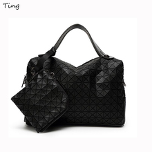 2016 women designer inspired silicone handbags high quality top-handle bags baobao messenger bags set famous brand Shoulder bags