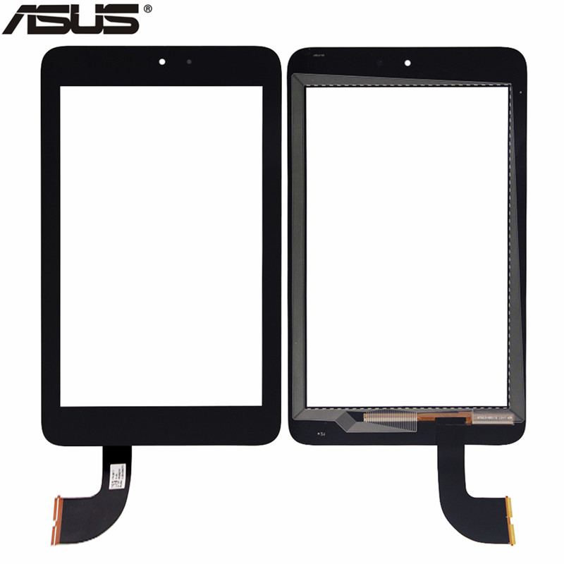 Asus Black TouchScreen Panel Glass Digitizer Lens replacement parts For ASUS VivoTab Note 8 M80TA tablet Touch panel asus touch screen digitizer glass lens panel replacement parts for asus memo pad smart 10 me301t tablet touch panel