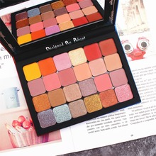 Single Eyeshadow Pallete Empty Magnet Palette Shimmer Matte Glitter Eyeshadow Palette Pigment Smoky Balm Makeup Palette Cosmetic single eyeshadow pallete empty magnet palette shimmer matte glitter eyeshadow palette pigment smoky balm makeup palette cosmetic