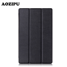 "Stable Triple Fold PU Leather-based Case Protecting Cowl For Kindle All New Fireplace HD8 sixth Technology 2016 Model eight"" Pill e-book Funda"
