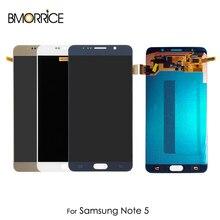 цена на AMOLED For Samsung Galaxy S5 Mini G800 G800F G800H LCD Display Touch Screen Digitizer Super OLED Assembly White Black