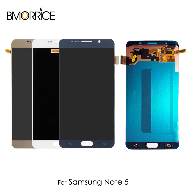AMOLED For <font><b>Samsung</b></font> Galaxy S5 Mini G800 <font><b>G800F</b></font> G800H LCD <font><b>Display</b></font> Touch Screen Digitizer Super OLED Assembly White Black image