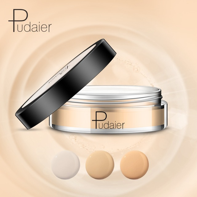 Pudaier Makeup Prime Cream Lips Eyes Base Cream Moisturizing Concealer Primer Mineral Maquillaje Profesional Face Cosemtics 3