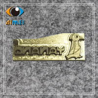 Custom Design Embossing Leather Hot Stamping Foil Copper Mold Leather Stamps Letters Set Of Steel Impact