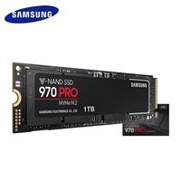Samsung SSD 512 GB 1 ТБ 970 РПО NVMe M.2 внутренний SSD твердотельный жесткий диск NVMe 970 РПО SSD PCIe 3,0x4, NVMe 1,3