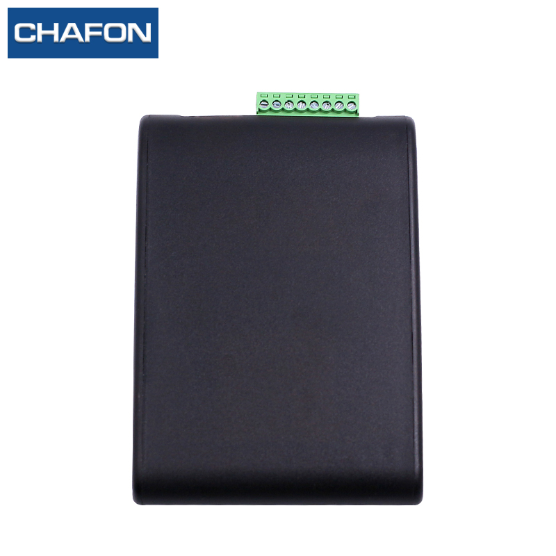 Image 3 - CHAFON 1M uhf rfid desktop reader emulate keyboard version No Driver for access control-in Control Card Readers from Security & Protection
